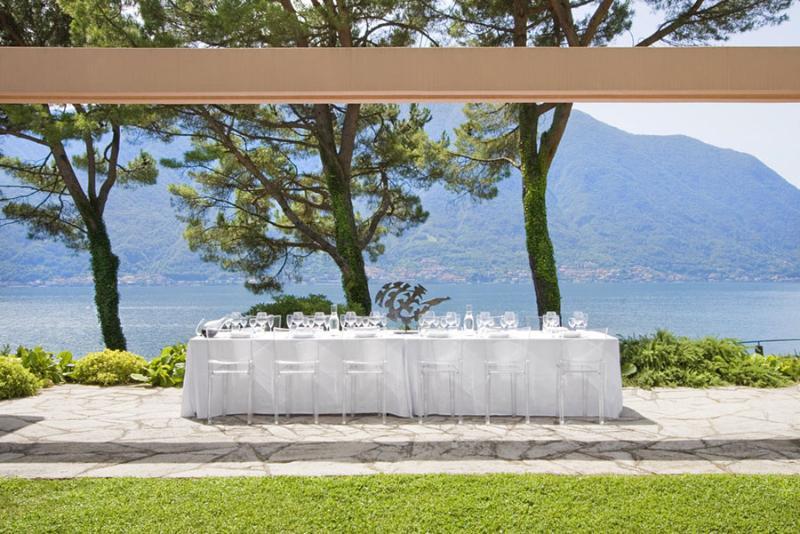 Villa Leone - Image 1 - Lake Como - rentals