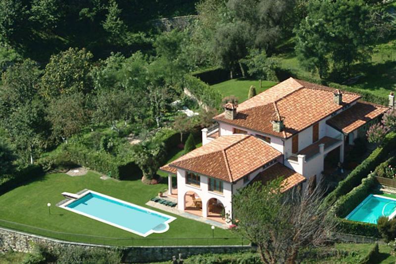 Villa Vanilla - Image 1 - Lake Como - rentals