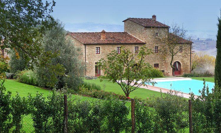 Casale Cellini - Image 1 - San Donnino - rentals