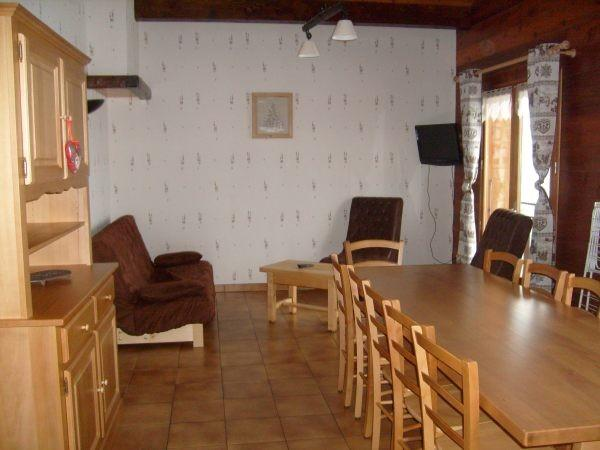 FLEUR DES ALPES 4 rooms + mezzanine 12 persons - Image 1 - Le Grand-Bornand - rentals