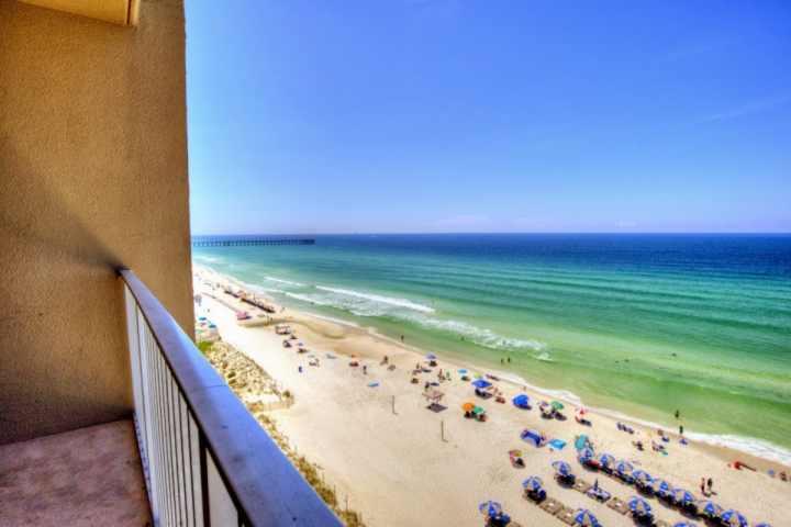 714 Tidewater Beach Resort - Image 1 - Panama City Beach - rentals