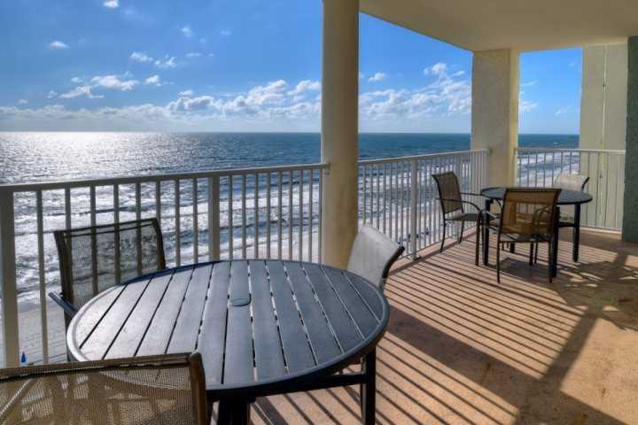 903 Long Beach Resort Tower III - Image 1 - Panama City Beach - rentals