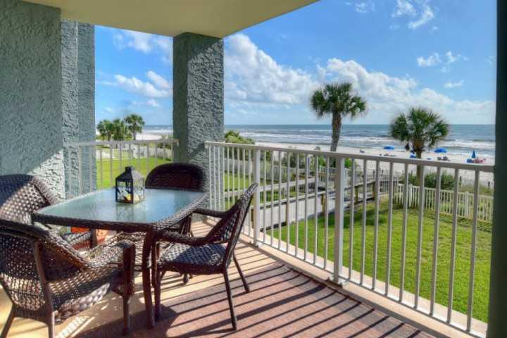 Great views! - 104 Long Beach Resort Tower IV - Panama City Beach - rentals