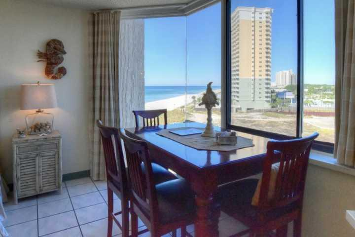 722 Top of the Gulf - Image 1 - Panama City - rentals