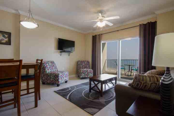Tidewater 807 - Image 1 - Orange Beach - rentals