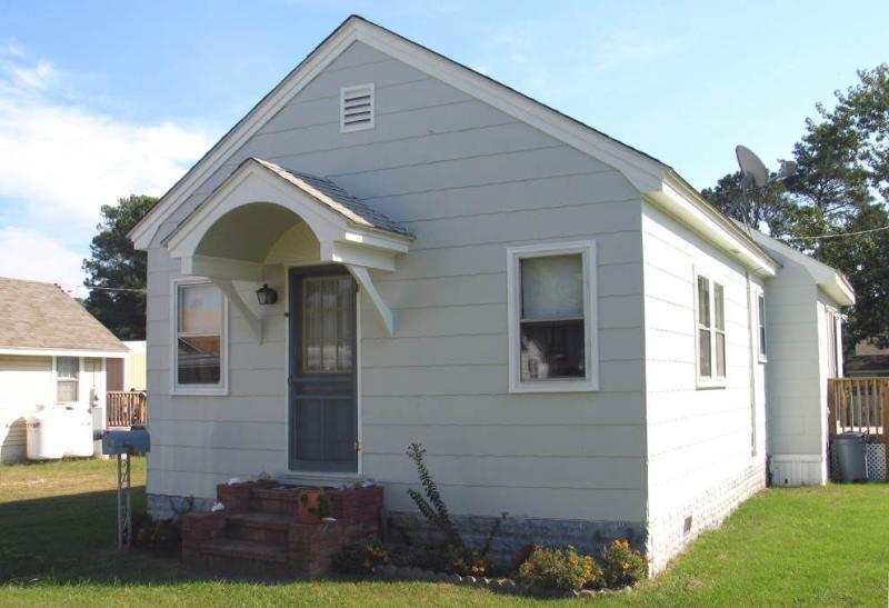 Cattail Cottage - Image 1 - Chincoteague Island - rentals