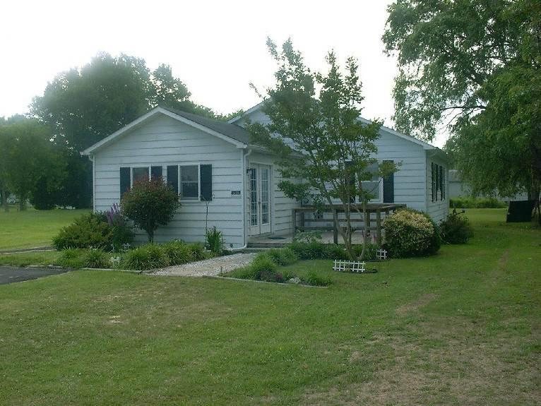Decolores - Image 1 - Chincoteague Island - rentals