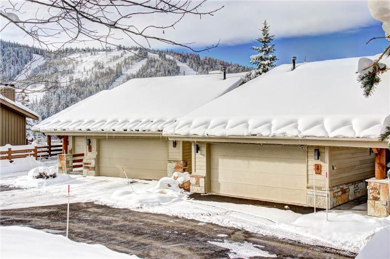 Twin Pines 3 - Twin Pines 3 - Park City - rentals
