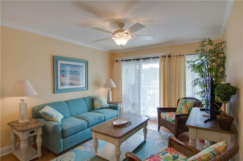 Oceanside 306-B - Image 1 - Isle of Palms - rentals