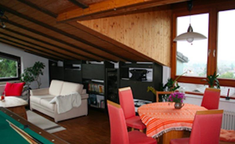 Vacation Apartment in Ettenheim - 807 sqft, bright, spacious, nice view (# 9434) #9434 - Vacation Apartment in Ettenheim - 807 sqft, bright, spacious, nice view (# 9434) - Ettenheim - rentals