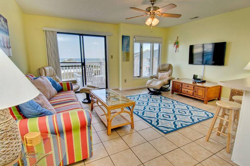 Pebble Beach C302 - Image 1 - Emerald Isle - rentals