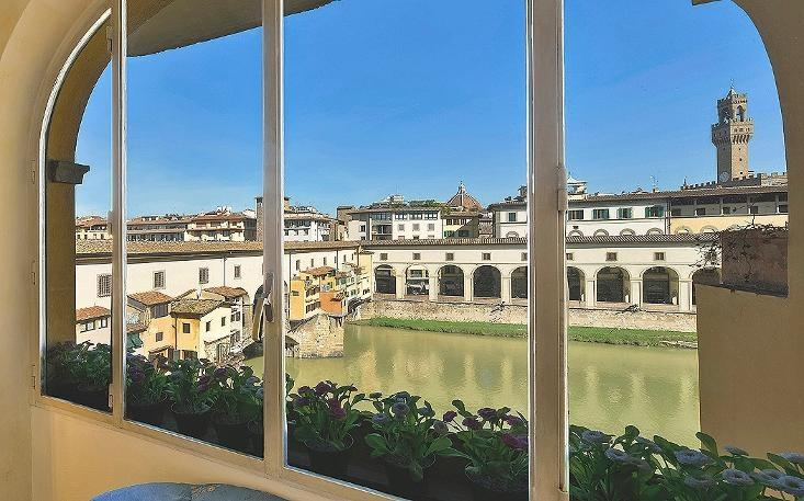 Arno View - Image 1 - Florence - rentals