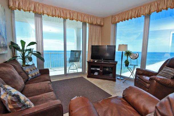 Island Tower 2203 - Image 1 - Gulf Shores - rentals