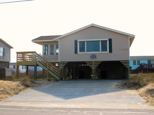 Almost There - Image 1 - Kill Devil Hills - rentals