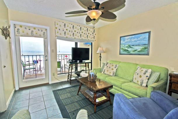 Island Shores 358 - Image 1 - Gulf Shores - rentals