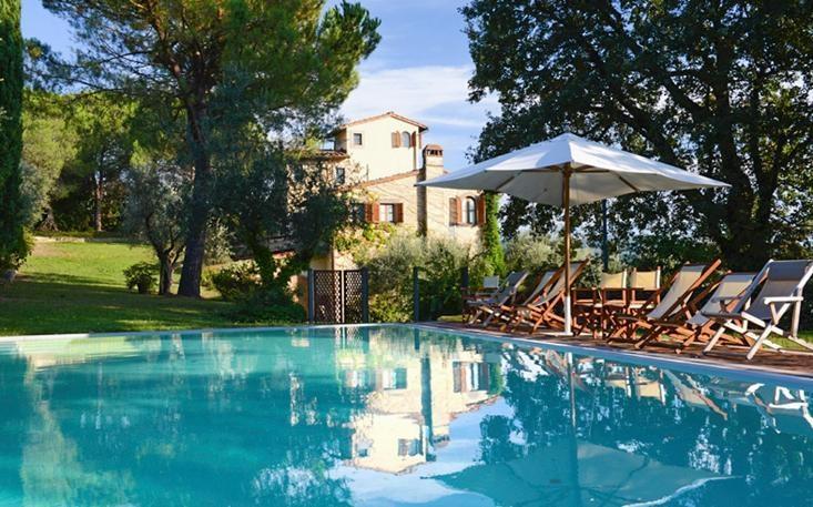 Piccola Rossellina - Image 1 - Settignano - rentals