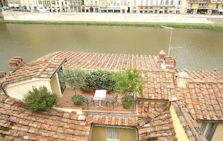 Pontevecchio Suite - Image 1 - Florence - rentals