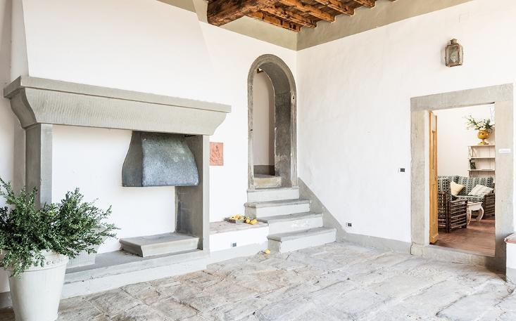 Rossellina Cottage - Image 1 - Settignano - rentals