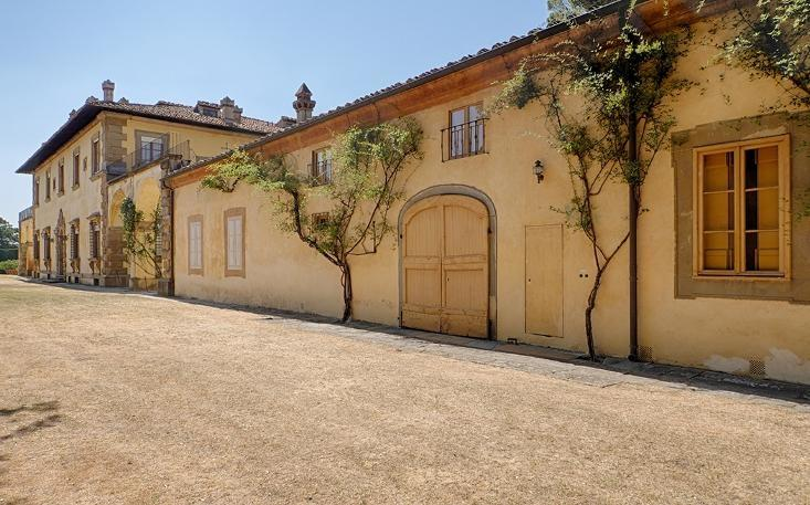 Rossellina Loft - Image 1 - Settignano - rentals