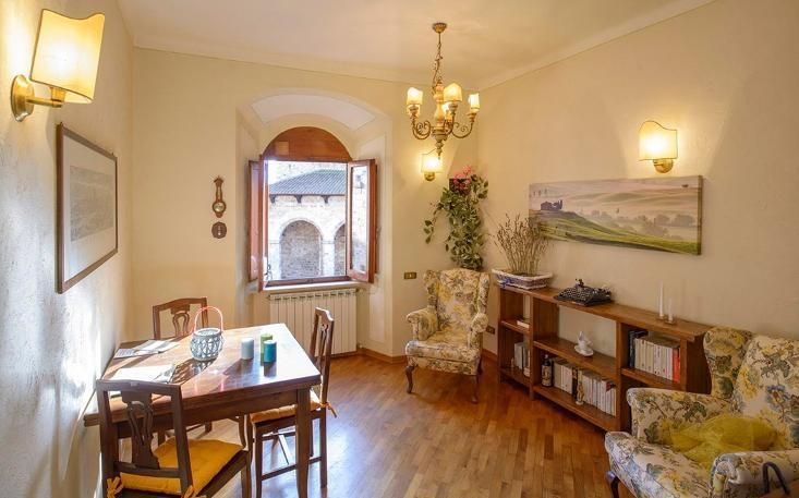 San Gimignano Studio - Image 1 - San Gimignano - rentals