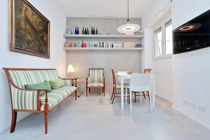 Umberto Tupini/80600 - Image 1 - Rome - rentals