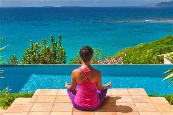 Zenaida - Anguilla - Zenaida - Anguilla - East End Village - rentals