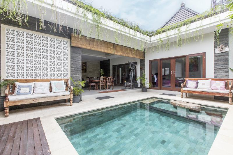 The Pool - Villa Alannah - Seminyak - rentals