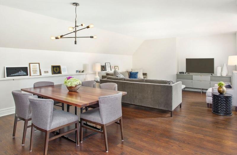 CHARMING, ELEGANT AND SPACIOUS 3 BEDROOM, 2 BATHROOM APARTMENT - Image 1 - Chicago - rentals