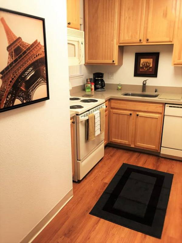 Large 2/2 in Sunnyvale 111 - Image 1 - Sunnyvale - rentals