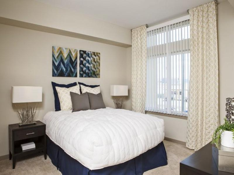 BEAUTIFULLY FURNISHED AND LUXURIOUS APARTMENT HOME - Image 1 - Dublin - rentals