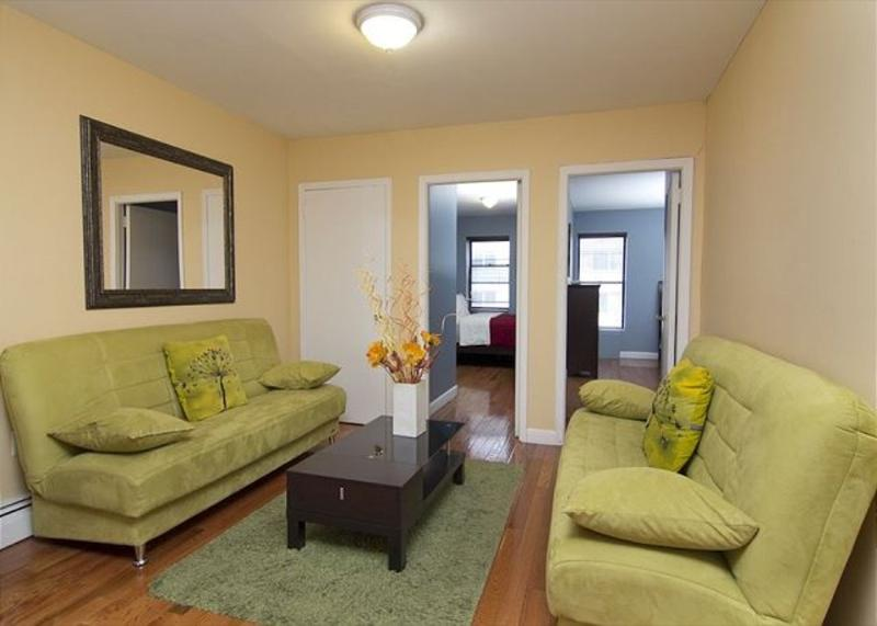 Beautiful and Tastefully Decorated 2 Bedroom Apartment in New York - Image 1 - New York City - rentals