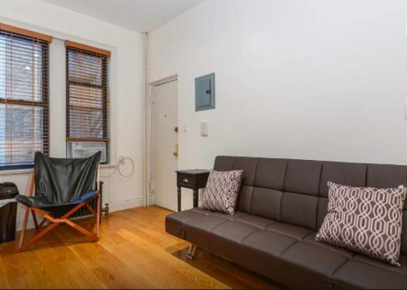 Beautiful 1 Bedroom Apartment in NYC - Fully Furnished - Image 1 - New York City - rentals