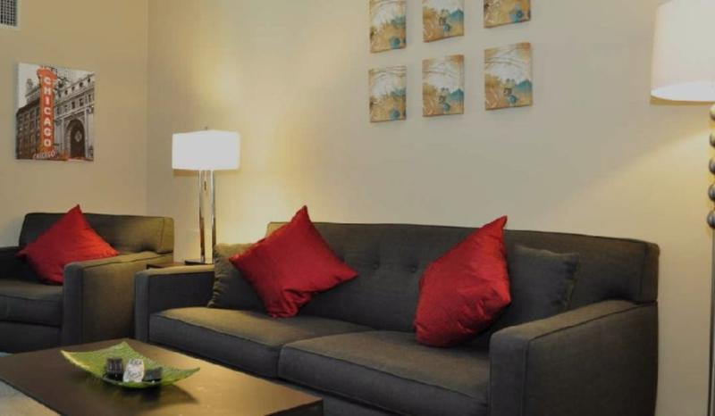 Bright and Lovely 1 Bedroom Apartment in Chicago - Image 1 - Chicago - rentals