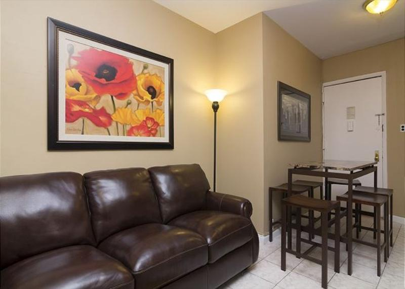Fantastic and Fully Furnished 3 Bedroom Apartment in NYC - Image 1 - New York City - rentals