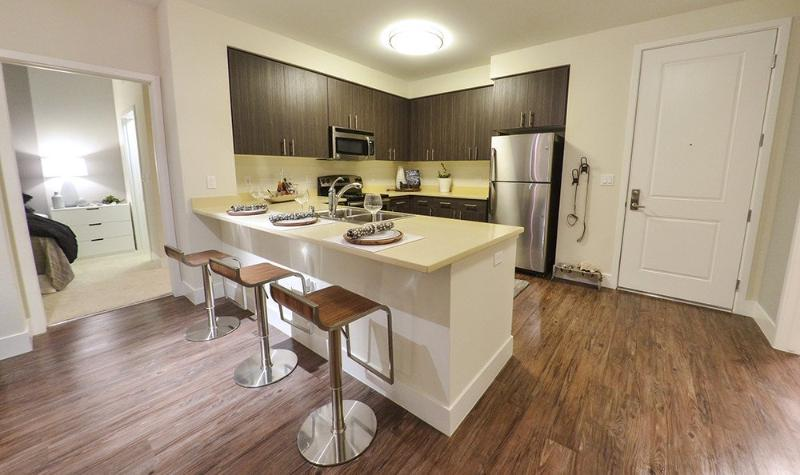 CLEAN, COZY AND SPACIOUS 2 BEDROOM, 2 BATHROOM APARTMENT - Image 1 - Walnut Creek - rentals