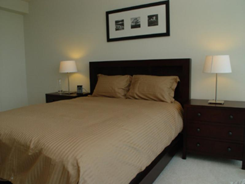 LOVELY 1 BEDROOM 1 BATHROOM FURNISHED APARTMENT - Image 1 - Jersey City - rentals