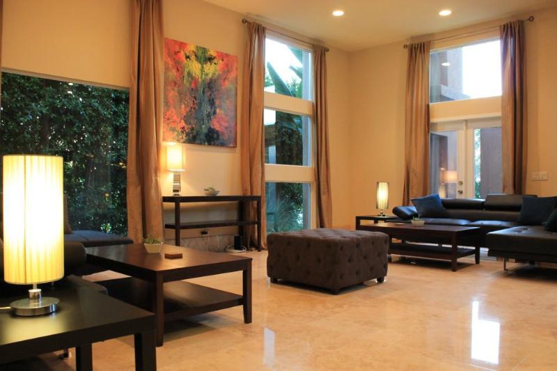Furnished 5-Bedroom Home at Culver Dr & Michelson Dr Irvine - Image 1 - Irvine - rentals