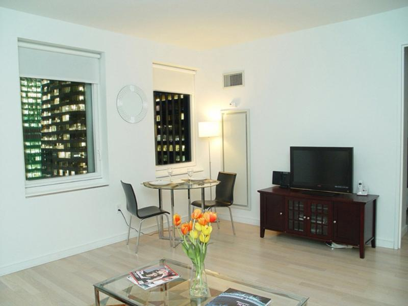 SPACIOUS AND BEAUTIFULLY FURNISHED 2 BEDROOM, 2 BATHROOM UNIT - Image 1 - New York City - rentals