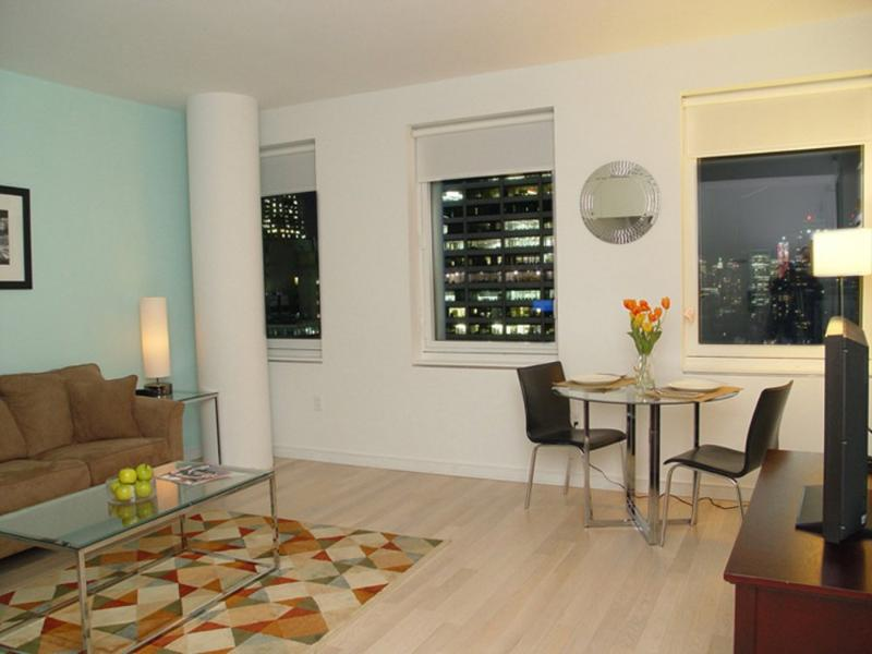 ELEGANT, CLEAN AND COZY STUDIO APARTMENT - Image 1 - New York City - rentals