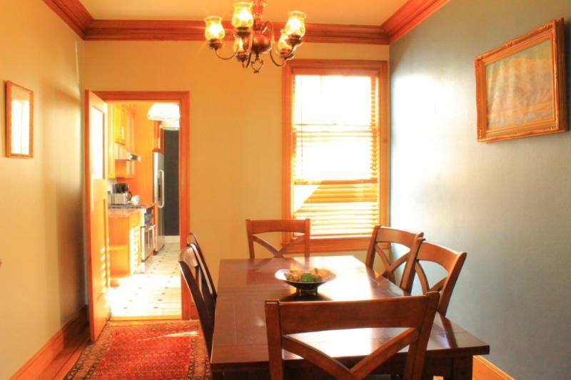 Furnished 2-Bedroom Apartment at Hyde St & Union St San Francisco - Image 1 - San Francisco - rentals