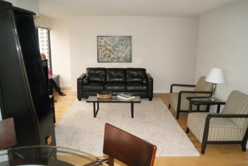 WARM AND INVITING 1 BEDROOM, 1 BATHROM UNIT - Image 1 - Chicago - rentals
