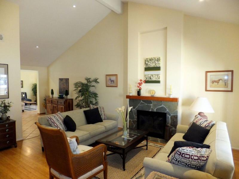 Furnished 3-Bedroom Home at Bushard St & Banning Ave Huntington Beach - Image 1 - Huntington Beach - rentals