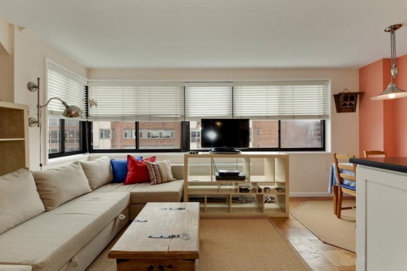 SPACIOUS AND FURNISHED STUDIO APARTMENT IN WASHINGTON - Image 1 - Washington DC - rentals