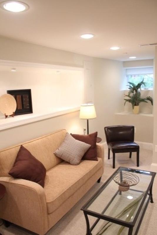 LOVELY FURNISHED 3 BEDROOM 2.5 BATHROOM APARTMENT - Image 1 - Washington DC - rentals