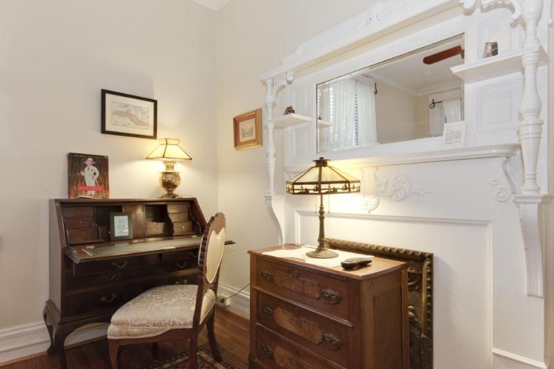 Lovely Studio Apartment in Dupont Circle - Image 1 - Washington DC - rentals