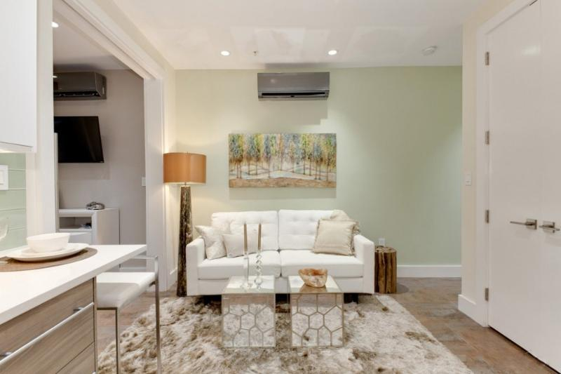 Luxurious and Modern - 1 Bedroom Condo in Washington - Image 1 - Washington DC - rentals