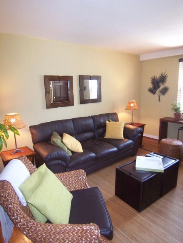 Spacious and Well Design - 1 Bedroom Condo Unit - Image 1 - Alexandria - rentals