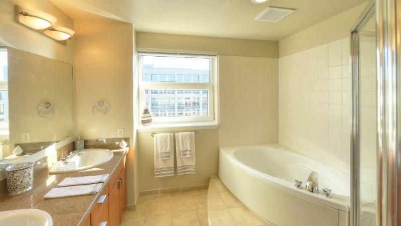 Spacious Studio Apartment - Image 1 - Seattle - rentals