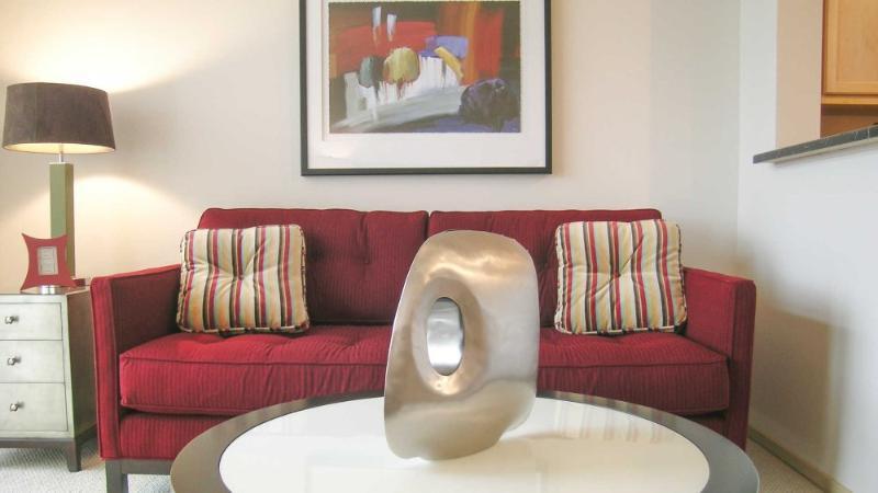 Luxurious Studio Apartment in Seattle - Image 1 - Malden - rentals