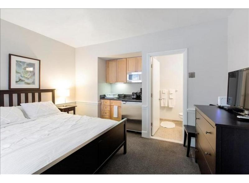 CHARMING, CLEAN AND COZY STUDIO APARTMENT - Image 1 - Boston - rentals